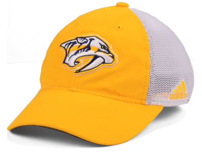 Nashville Predators adidas NHL Soft Ice Cap