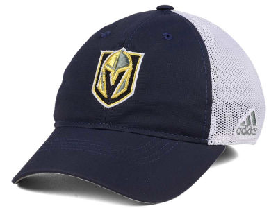 Vegas Golden Knights adidas NHL Soft Ice Cap