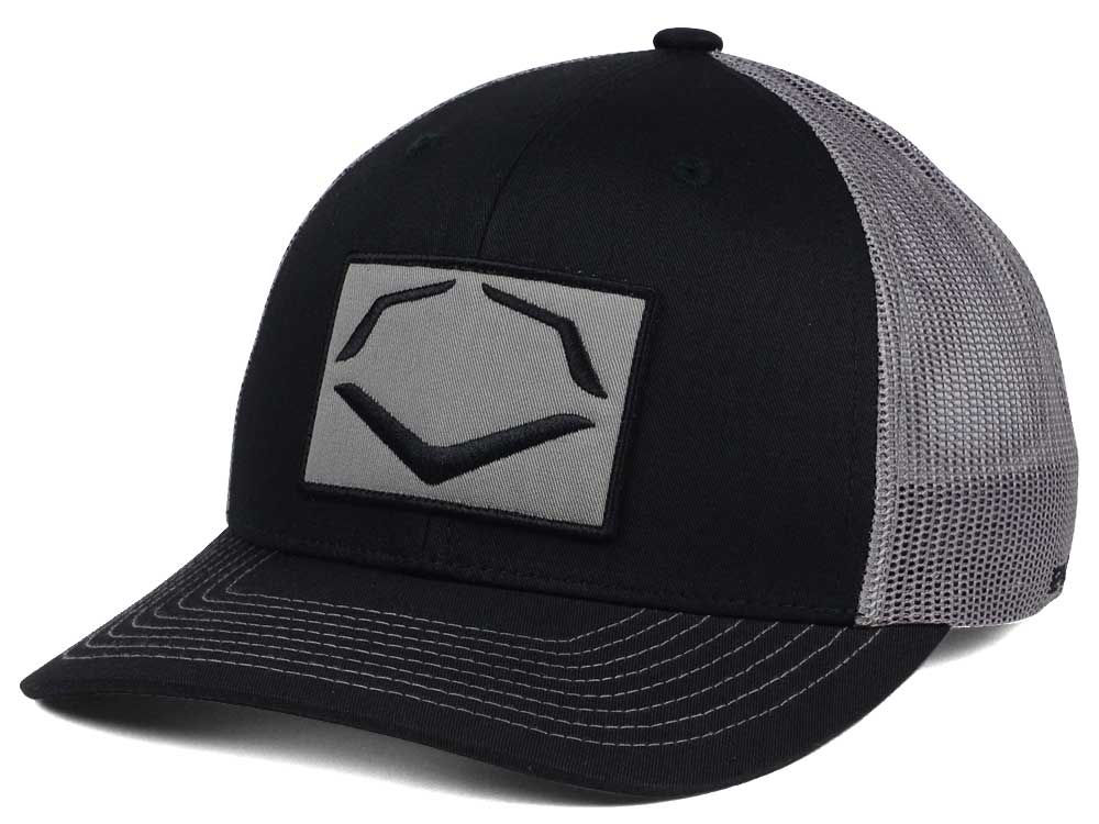 EvoShield Tactical Patch Trucker Cap  b7107f27fdb