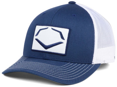 EvoShield Tactical Patch Trucker Cap