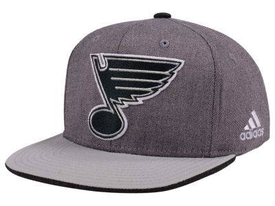 St. Louis Blues adidas NHL Two Tone Snapback Cap