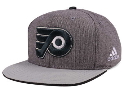 Philadelphia Flyers adidas NHL Two Tone Snapback Cap