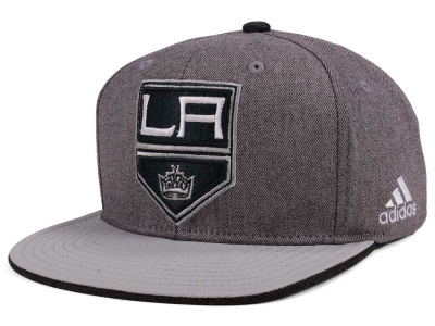 Los Angeles Kings adidas NHL Two Tone Snapback Cap