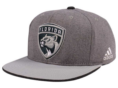 Florida Panthers adidas NHL Two Tone Snapback Cap