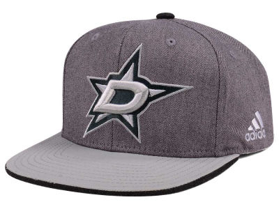 Dallas Stars adidas NHL Two Tone Snapback Cap