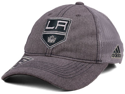 Los Angeles Kings adidas 2017 NHL Slouch Cap