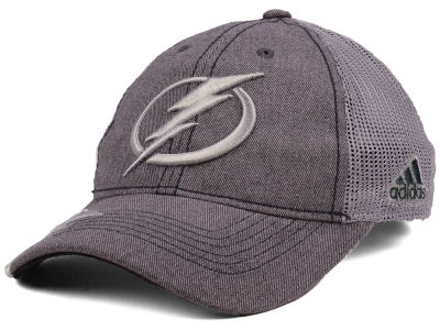 Tampa Bay Lightning adidas 2017 NHL Slouch Cap