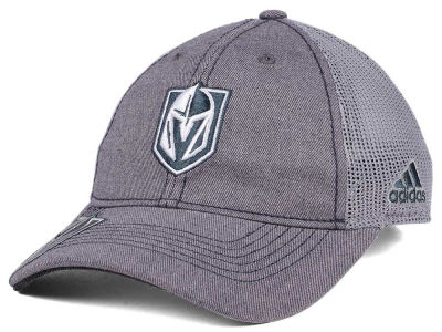 Vegas Golden Knights adidas 2017 NHL Slouch Cap