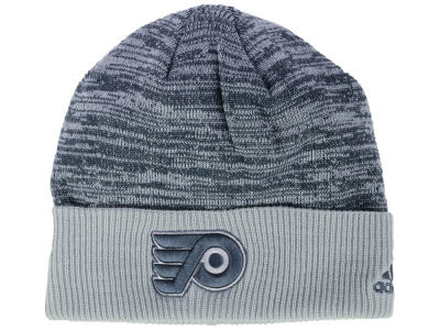 Philadelphia Flyers adidas 2017 NHL Two Tone Knit