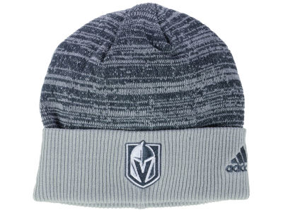 Vegas Golden Knights adidas 2017 NHL Two Tone Knit