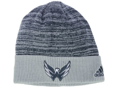 Washington Capitals adidas 2017 NHL Two Tone Knit
