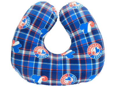 MLB Travel Pillow