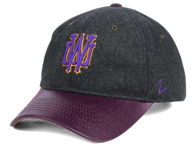 Washington Huskies Zephyr NCAA Alum Adjustable Cap