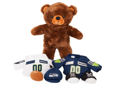 Seattle Seahawks Locker Room Buddy