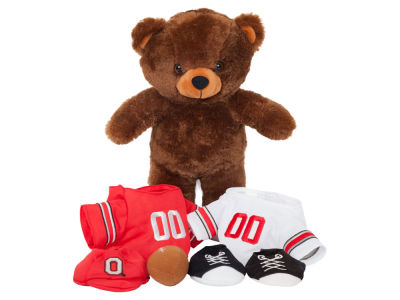 Ohio State Buckeyes Forever Collectibles Locker Room Buddy