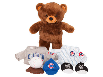 Chicago Cubs Forever Collectibles Locker Room Buddy