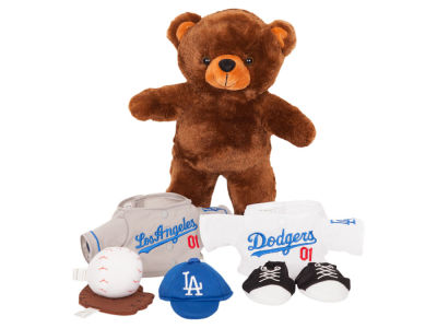 Los Angeles Dodgers Locker Room Buddy