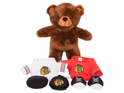 Chicago Blackhawks Forever Collectibles Locker Room Buddy