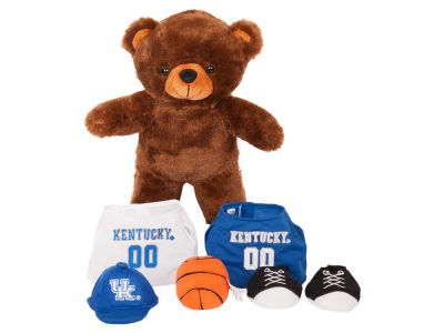 Kentucky Wildcats Forever Collectibles Locker Room Buddy