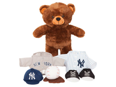 New York Yankees Forever Collectibles Locker Room Buddy