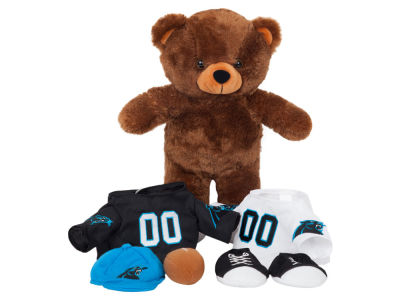 Carolina Panthers Forever Collectibles Locker Room Buddy