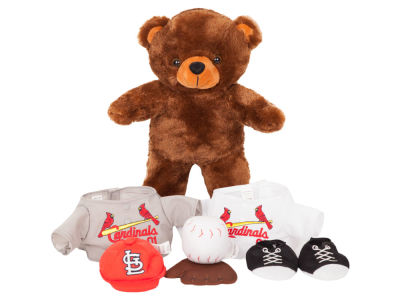 St. Louis Cardinals Forever Collectibles Locker Room Buddy