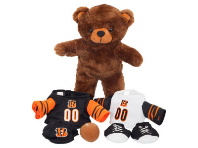 Cincinnati Bengals Locker Room Buddy