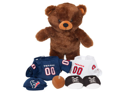 Houston Texans Forever Collectibles Locker Room Buddy