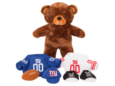 New York Giants Locker Room Buddy