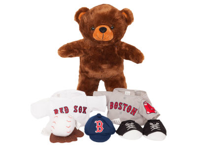 Boston Red Sox Locker Room Buddy