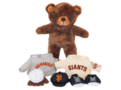 San Francisco Giants Forever Collectibles Locker Room Buddy
