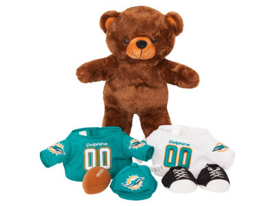 Miami Dolphins Locker Room Buddy