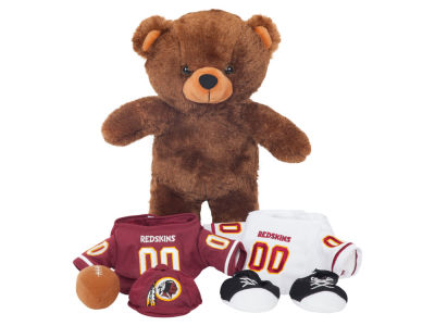 Washington Redskins Locker Room Buddy