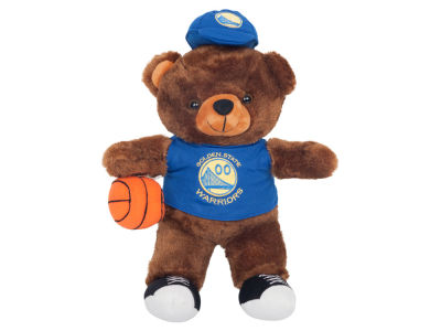 Golden State Warriors Locker Room Buddy