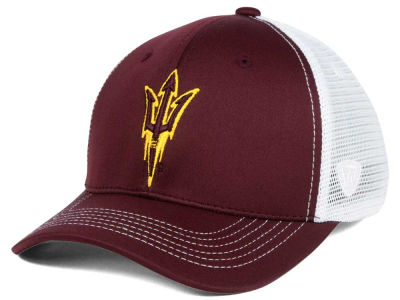 Arizona State Sun Devils Top of the World NCAA Ranger Adjustable Cap