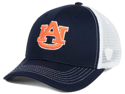Auburn Tigers Top of the World NCAA Ranger Adjustable Cap
