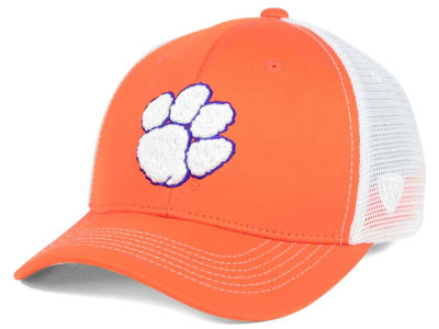 Clemson Tigers Top of the World NCAA Ranger Adjustable Cap