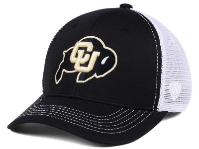 Colorado Buffaloes Top of the World NCAA Ranger Adjustable Cap
