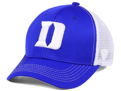 Duke Blue Devils Top of the World NCAA Ranger Adjustable Cap