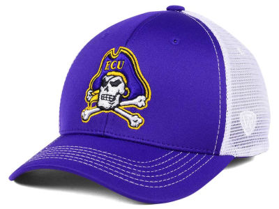 East Carolina Pirates Top of the World NCAA Ranger Adjustable Cap