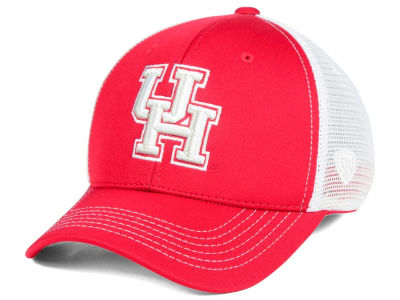 Houston Cougars Top of the World NCAA Ranger Adjustable Cap
