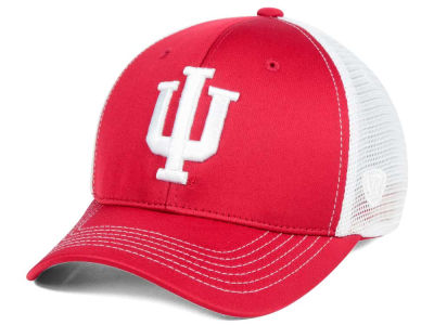 Indiana Hoosiers Top of the World NCAA Ranger Adjustable Cap