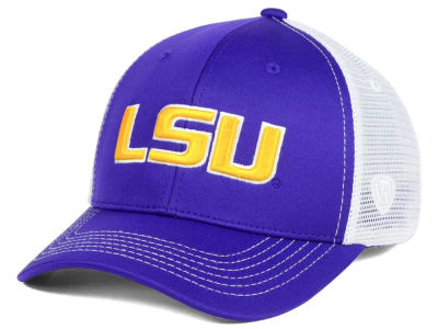 LSU Tigers Top of the World NCAA Ranger Adjustable Cap