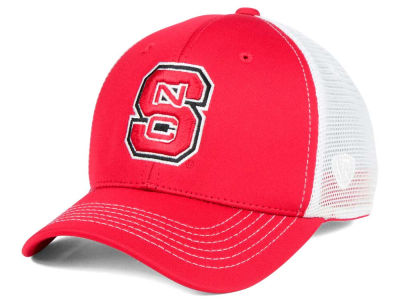 North Carolina State Wolfpack Top of the World NCAA Ranger Adjustable Cap