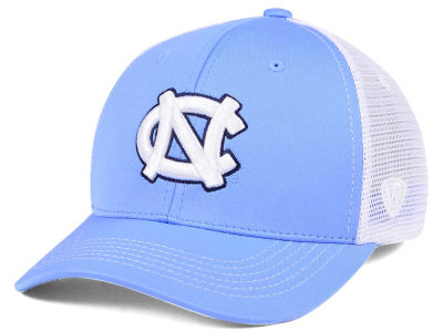 North Carolina Tar Heels Top of the World NCAA Ranger Adjustable Cap