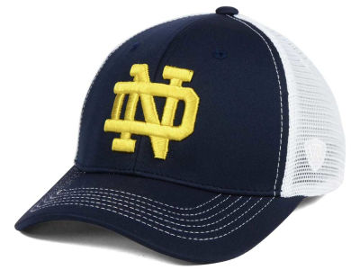 Notre Dame Fighting Irish Top of the World NCAA Ranger Adjustable Cap