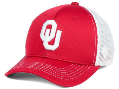 Oklahoma Sooners Top of the World NCAA Ranger Adjustable Cap