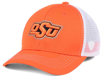 Oklahoma State Cowboys Top of the World NCAA Ranger Adjustable Cap