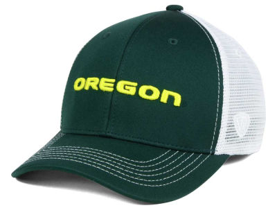 Oregon Ducks Top of the World NCAA Ranger Adjustable Cap