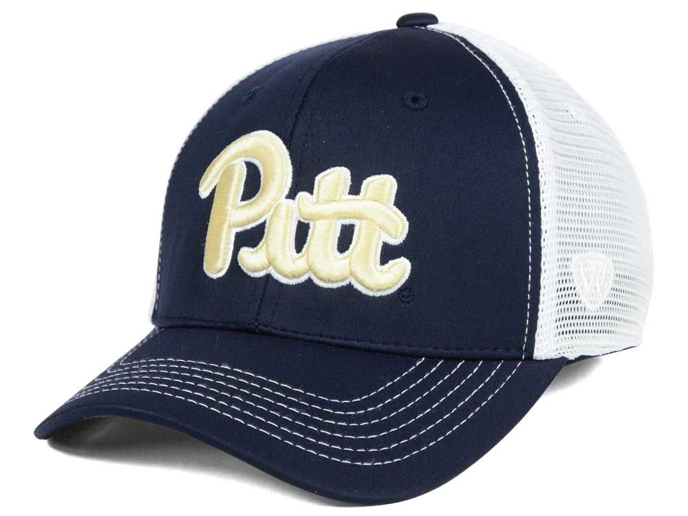 on sale ff97f 507af canada pittsburgh panthers top of the world ncaa ranger adjustable cap  5de06 2780f